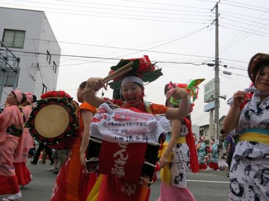 Tohoku Rokkonsai
