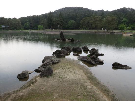 Motsuji, Hiraizumi