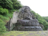 Postcard from Japan: Daibutsu