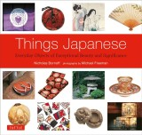 Winner of Things Japanese by Nicholas Bornoff announced!