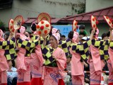Japan 2014: Tohoku Rokkonsai (東北六魂祭)