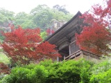 Japan 2014: Yamadera – the Mountain Temple