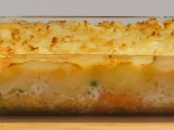 Monthly Recipe: Spicy Soy Sauce FishPie