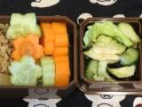 Monthly Recipe: Mushroom & Bamboo Shoot Rice Bento with JapanesePickles