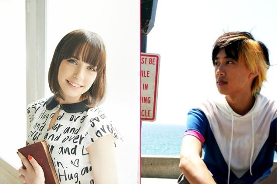 Diana Garnet &  Joe Inoue