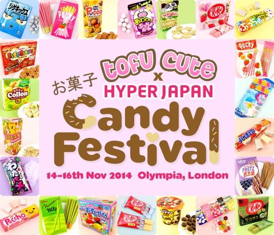 HYPER JAPAN Candy Festival