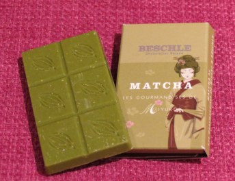 BESCHLE CHOCOLATERIE