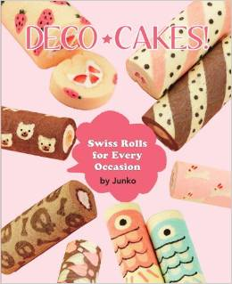 Deco Cakes by Junko