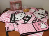 A Heap of Hello Kitty!