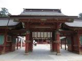 Japan 2014: Shiogama
