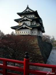 Hirosaki Castle © JNTO