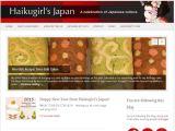 Haikugirl's Japan: 2014 inReview