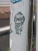 Sticker man