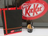 Japan 2014: The Kit Kat Chocolatory