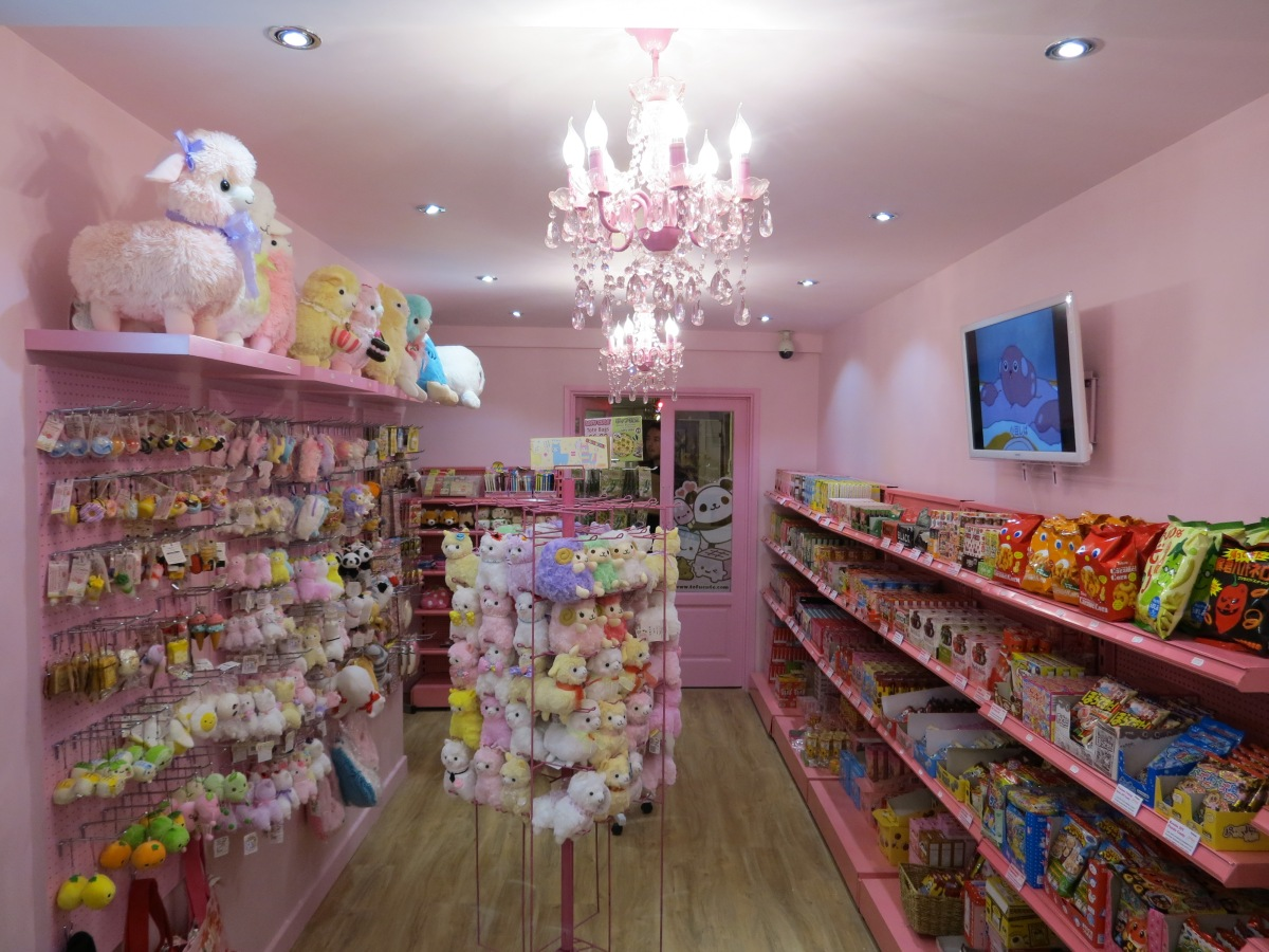 Getting Kawaii in Portsmouth with Tofu Cute | Haikugirl's ...