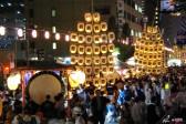 Akita Kanto Festival © Yasufumi Nishi/© JNTO