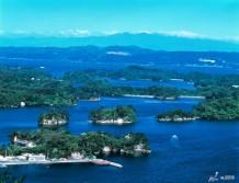 Matsushima ©JNTO