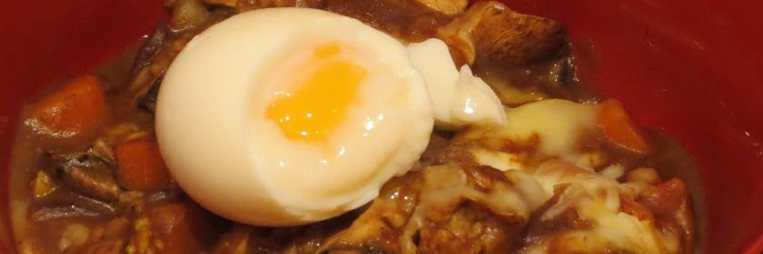 Yaki-curry