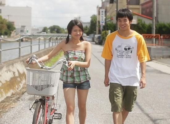 Sakuko & Takashi