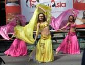 Fleur Estelle - Belly Dancing