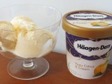 Häagen-Dazs Yuzu Citrus &Cream