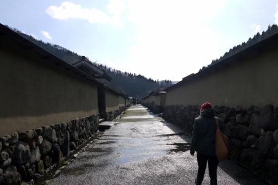 Ichijodani Asakura Clan Ruins