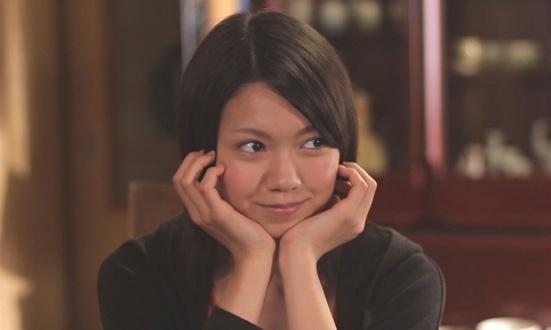 Fumi Nikaido as Sakuko