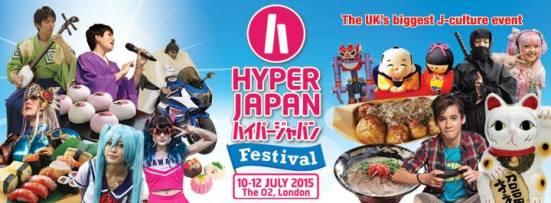 HYPER JAPAN