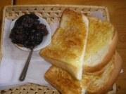 Anko Toast