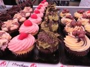 Cupcakes from Supercute Macarons