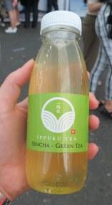 Ippuku Tea