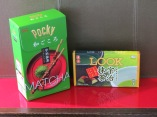 Matcha Pocky & Matcha LOOK from the Japan Centre