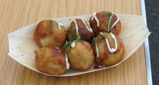 Takoyaki from SOYA