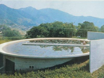 Honpuku-ji water temple