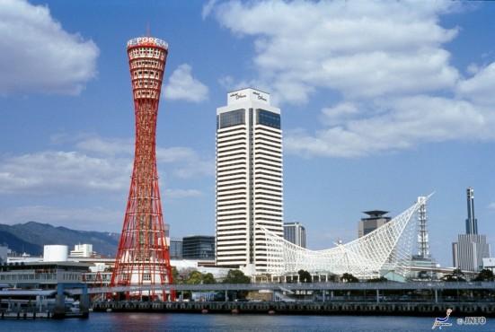 Kobe Harbour ©JNTO
