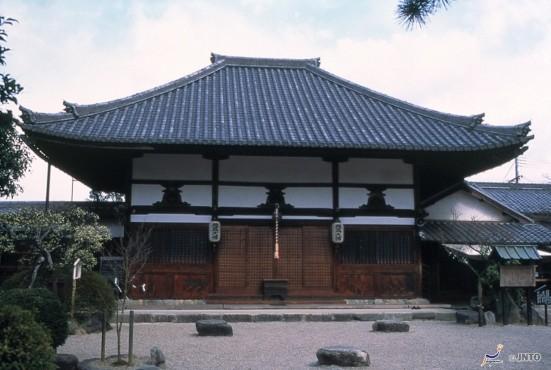Asukadera ©Nara Prefecture/©JNTO