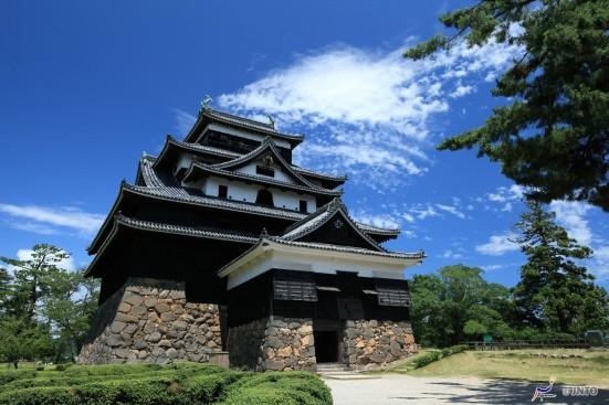 Matsue Castle ©Shimane Prefectural Goverment/©JNTO