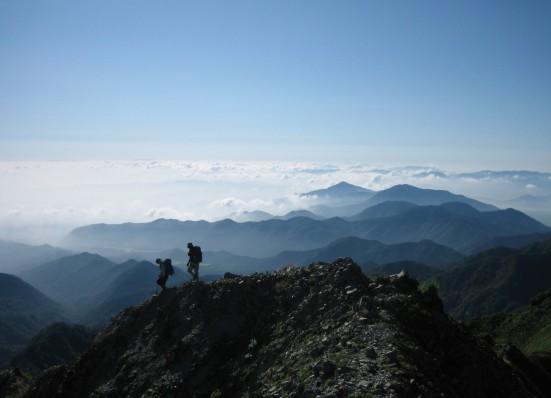 Mount Daisen ©Tottori Prefecture/©JNTO