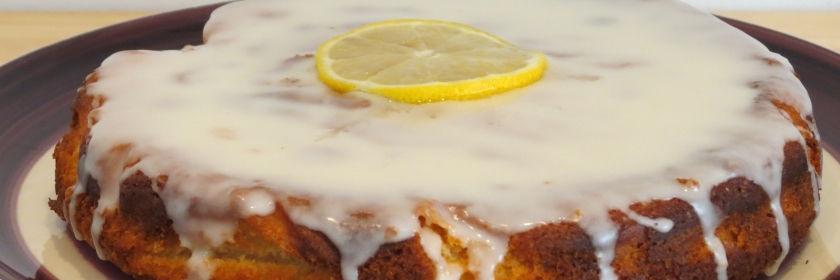 Yuzu Cake