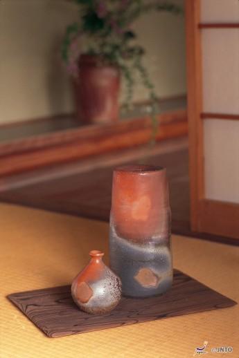 Bizen pottery ©Okayama-ken Kanko Renmei/©JNTO