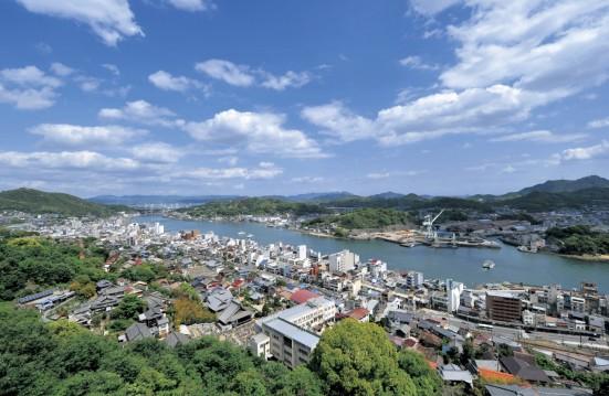 Onomichi City View ©Hiroshima Prefecture / ©JNTO