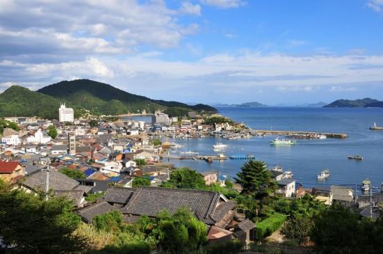 Tomonoura ©Hiroshima Prefecture / ©JNTO