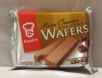 Chocolate flavoured Mini Cream Wafers from Hong Kong