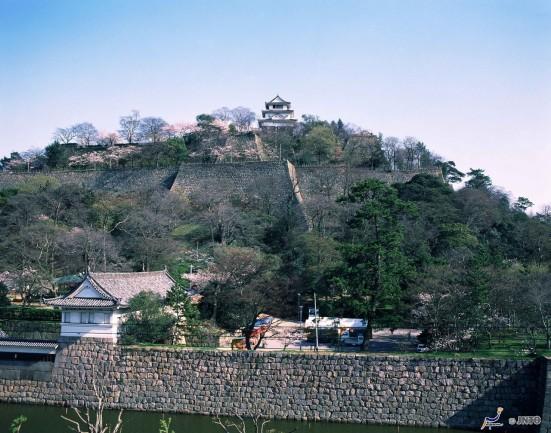 Marugame Castle ©JNTO