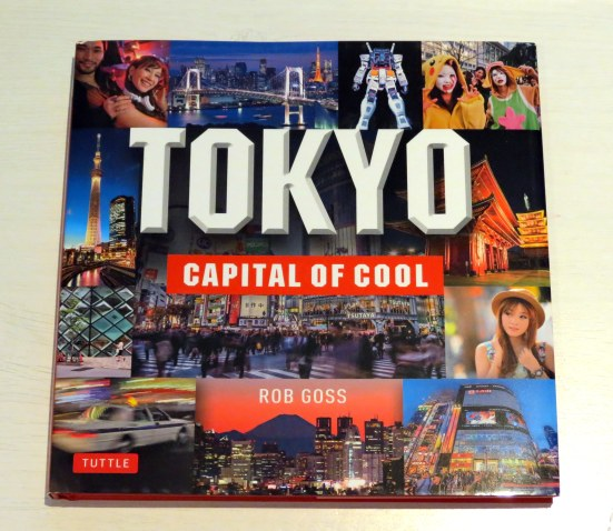 Tokyo Capital of Cool
