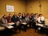 Japan 2015: A Warm WelcomeHome