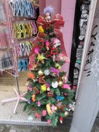 Harajuku Christmas Tree