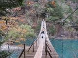 Japan 2015: Oigawa RailwayAdventure