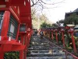 Japan 2015: Kurama andKibune