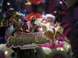 Japan 2015: Kawaii MonsterCafe